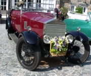 Rolls Royce 20/20 hp