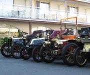 Veteran-cars